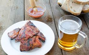 beer-and-bbq