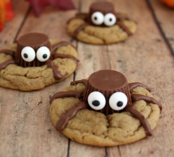 15 Easy Halloween Treats And Recipes Middleneck News